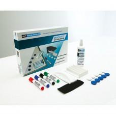 Starter-Kit universal pentru whiteboard, SMIT