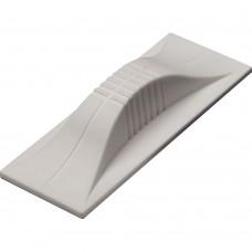 Burete magnetic pentru tabla alba de scris, din pasla, SMIT Design