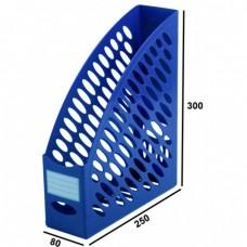 Suport Documente Vertical Albastru