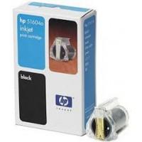 Cartus HP Black Inkjet Print Cartridge for Thinkjet and Quietjet printers