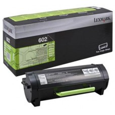 Cartus Lexmark Toner Return Nr.602 60F2000 2,5K Original