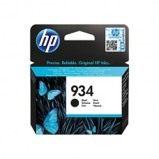 Cartus HP 934 Black Ink Cartridge