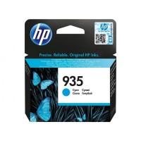 Cartus HP 935 Cyan Ink Cartridge