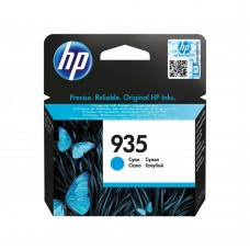 Cartus HP 935 Cyan Ink Cartridge