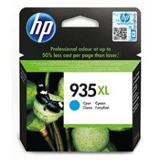 Cartus HP 935XL Cyan Ink Cartridge