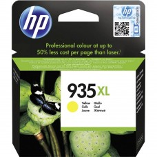 Cartus HP 935XL Yellow Ink Cartridge