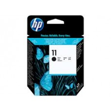 Cartus HP 11 Black Printhead, aprox. 16.000 pag