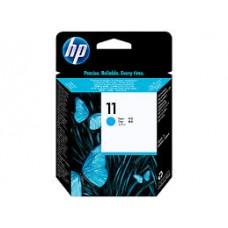 Cartus HP 11 Cyan Printhead, aprox. 24.000 pag