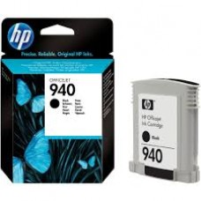 Cartus HP 940 Black Officejet Ink Cartridge