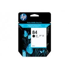 HP 84 Black Ink , 69 ml C5016A