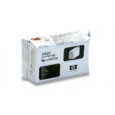 Cartus HP Black Generic Inkjet Print C6602A