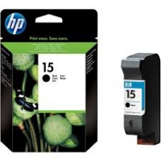 Cartus HP 15 Large Black Inkjet Print C6615DE
