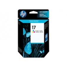 Cartus HP 17 Tri-colour Inkjet Print  C6625A