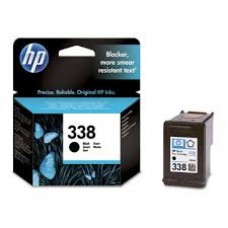 Cartus HP 338 Black Inkjet, Vivera Ink C8765EE