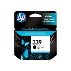 Cartus HP 339 Black Inkjet,  Vivera Ink, C8767EE