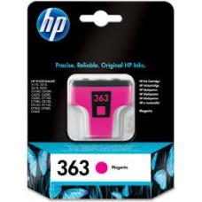 Cartus HP 363 Magenta Ink,  Vivera Ink, C8772EE