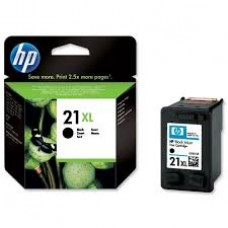 Cartus HP 21XL Black Inkjet , C9351CE