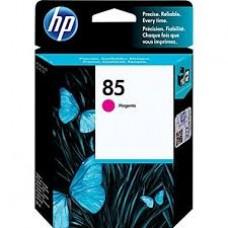 Cartus HP 85 Magenta Ink  with Vivera Ink, 28 ml C9426A