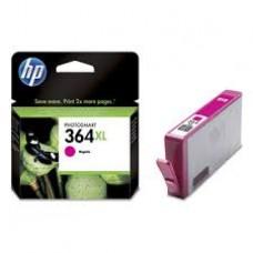 Cartus HP 364XL Magenta Ink  with Vivera Ink CB324EE