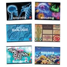 Caiet Biologie 24f