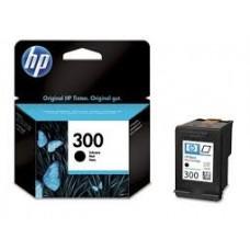 Cartus HP 300 Black Ink  with Vivera Ink CC640EE