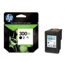 Cartus HP 300XL Black Ink  with Vivera Ink CC641EE