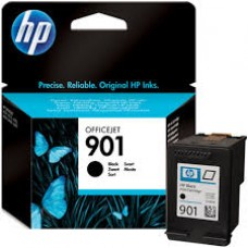 Cartus HP 901 Black Officejet Ink  CC653AE