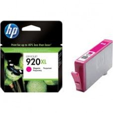 Cartus HP 920XL Magenta Officejet Ink  CD973AE