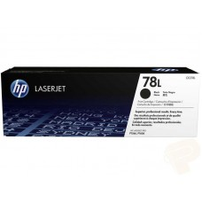 Cartus HP LaserJet P1566/P1606/M1536 Black Print Economy Cartridge (1000 pag)