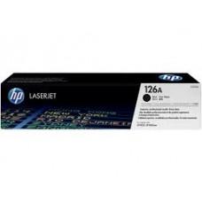 Cartus HP 126A CP1025/M175 Black LaserJet Print  (1200 pag) CE310A