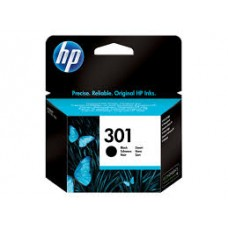 Cartus HP Black Nr.301 CH561EE 3ml Original