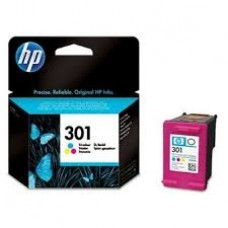 Cartus HP 301 Tri-colour Ink  with Vivera Inks CH562EE