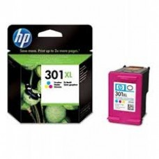 Cartus HP 301XL Tri-colour Ink  with Vivera Inks CH564EE