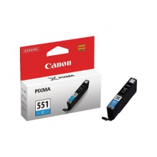 Cartus Canon Cyan CLI-551C 7ml Original