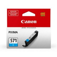 Cartus Canon Cyan CLI-571C 7ml Original