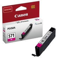 Cartus Canon Magenta CLI-571M 7ml Original