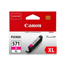 Cartus Canon Magenta CLI-571XLM 11ml Original