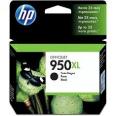 Cartus HP 950XL Black Officejet Ink  CN045AE