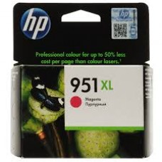 Cartus HP 951XL Magenta Officejet Ink  CN047AE