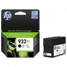 Cartus HP 932XL Black Officejet Ink  CN053AE