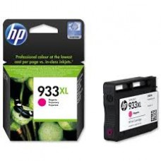 Cartus HP 933XL Magenta Officejet Ink  CN055AE