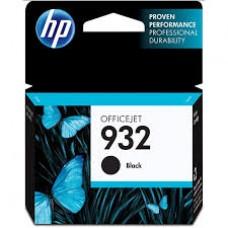Cartus HP 932 Black Officejet Ink  CN057AE