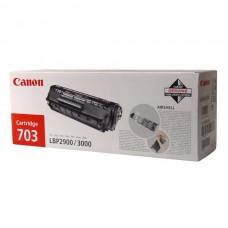 Cartus Canon Toner CRG-703 2,5K Original
