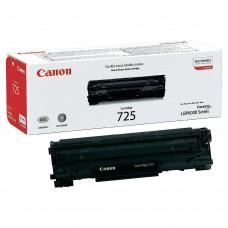 Cartus Canon Toner CRG-725 1,6K Original