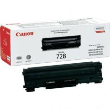 Cartus Canon Toner CRG-728 2,1K Original