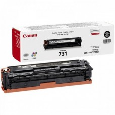 Cartus Canon Toner Black CRG-731BK 1,4K Original