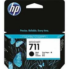 Cartus HP 711 38-ml Black Ink  CZ129A