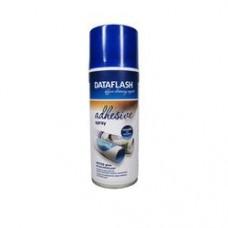 Spray adeziv, 400 ml, DATA FLASH
