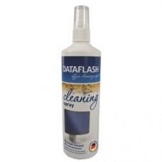Spray curatare monitoare TFT/LCD/notebook, 250ml, DATA FLASH