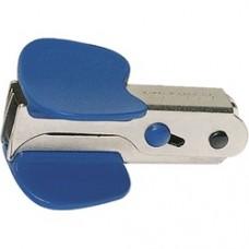 Decapsator metalic, cu mecanism de blocare, DONAU - accesorii bleumarin
